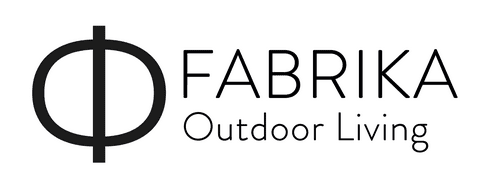 Fabrika Outdoor Furniture