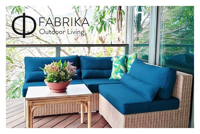 outdoor furniture Honolulu fabrika